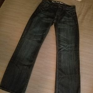 Men or Woman Guess Jeans ROWLAND, Size 31 waist!